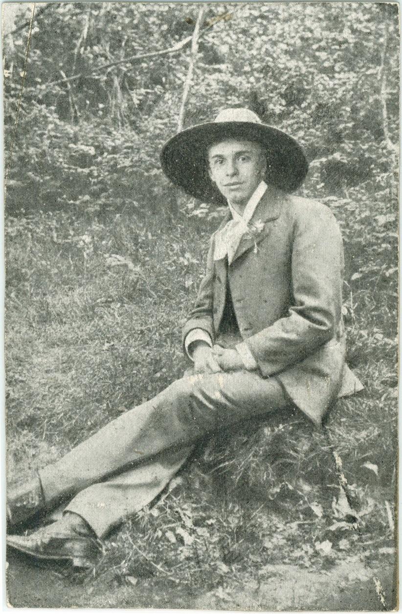 1894. Скрябин А.Н.