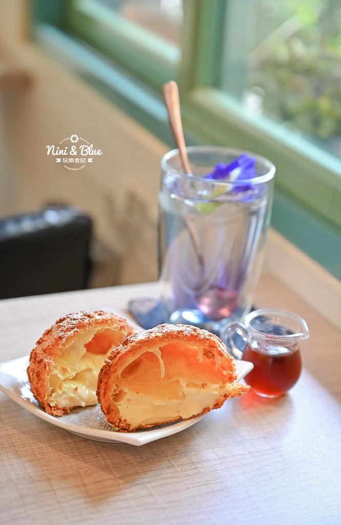 雲林斗六咖啡 花囍麵包甜點20