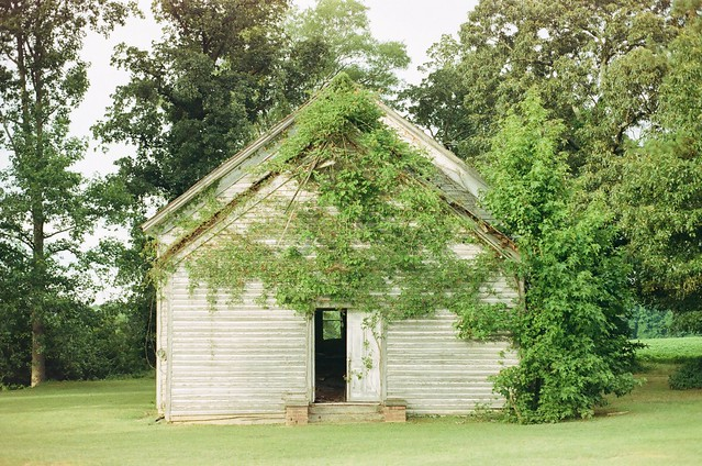 Red Oak Grove Baptist Church