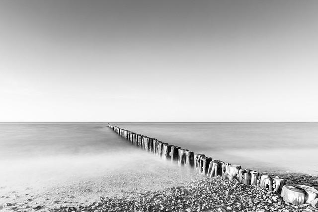 Baltic Sea - One minute