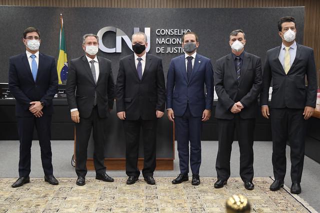 22/09/2021 I Seminário sobre o Direito e a Justiça Militar no Brasil  (tarde)