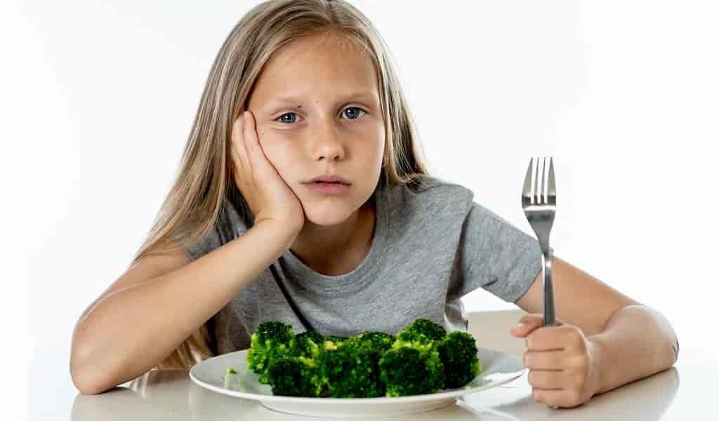 Pourquoi certaines personnes détestent le brocoli ?