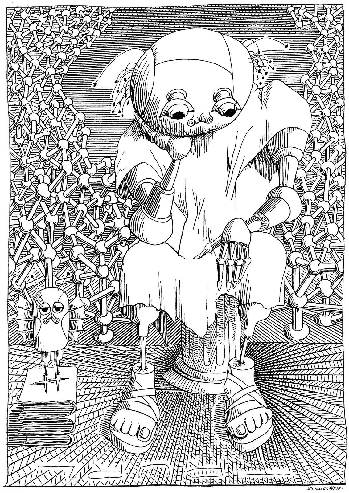 Daniel Mróz - Artwork 6