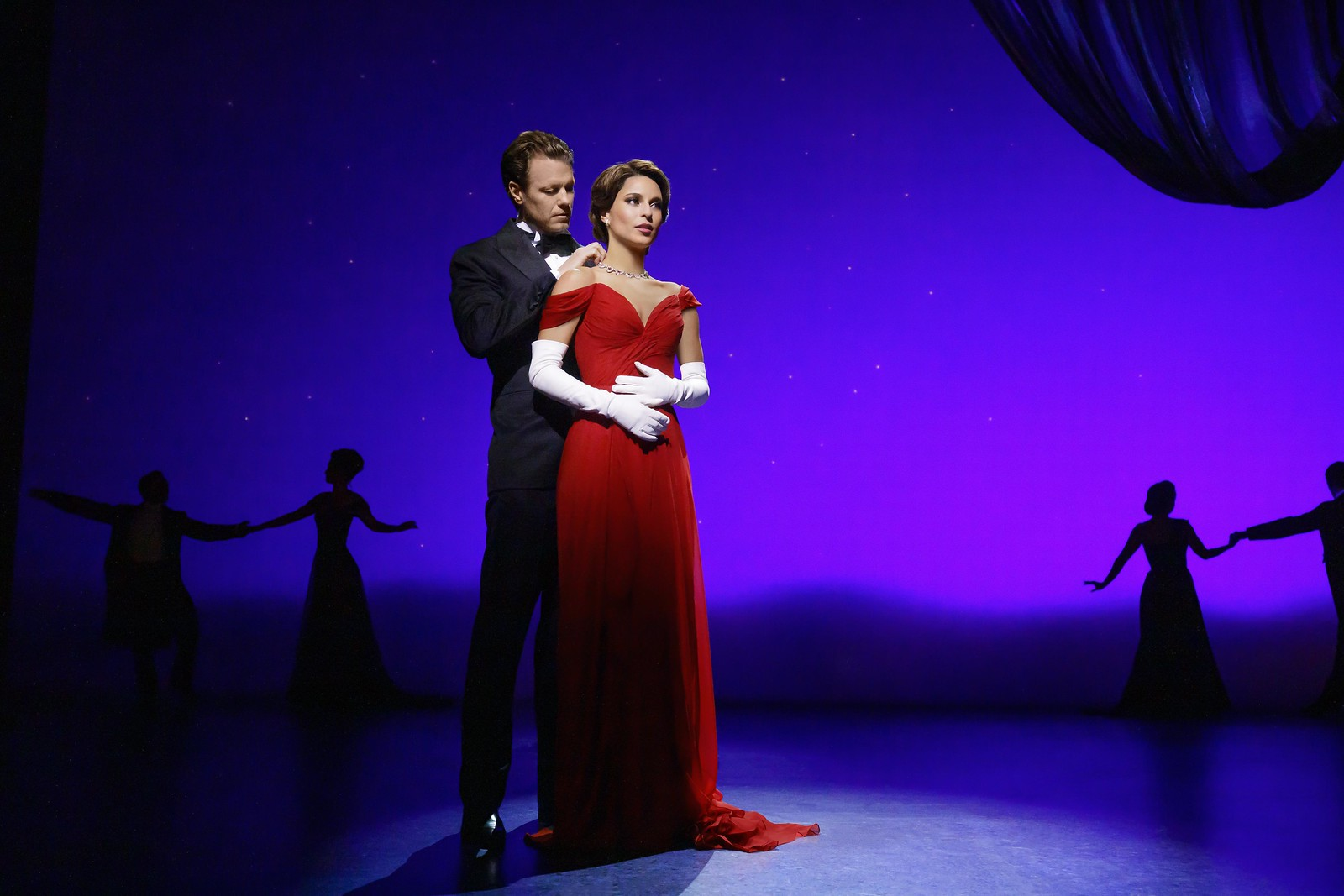 'Pretty Woman: The Musical' Comes To Broadway In Detroit