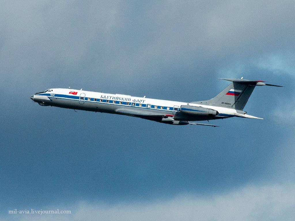 Tu-134AK RF-66003