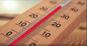 At 2°C of global warming, weather patterns and extreme climate events