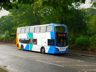 Stagecoach North East 19645 (SP60DSX) - 09-09-21