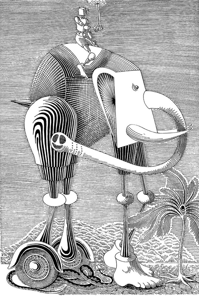 Daniel Mróz - Artwork 10