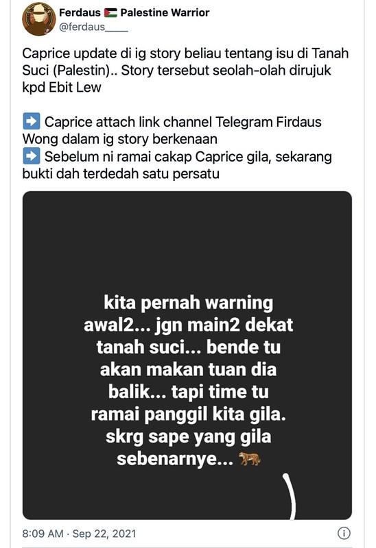 Netizen Tunjuk Bukti Lelaki Dalam Video Lucah Memang Ebit Lew?