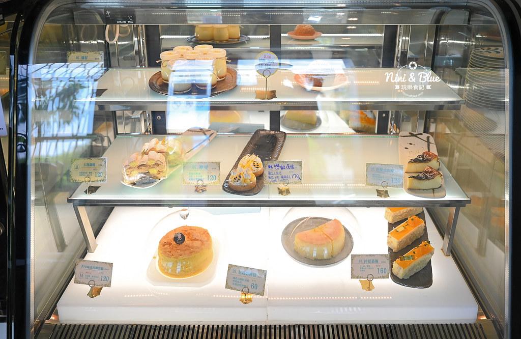 雲林斗六咖啡 花囍麵包甜點10