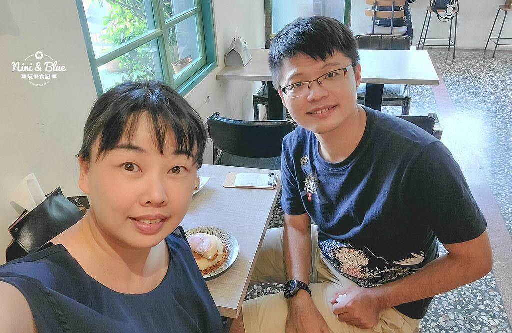 雲林斗六咖啡 花囍麵包甜點04