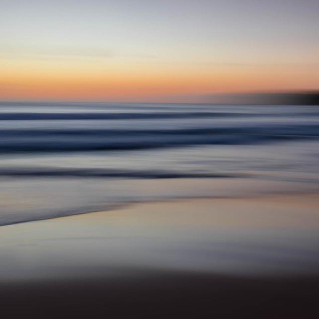 Panning at Cathedral Rocks    Jones Beach  {Explore 173, 2021/09/23}