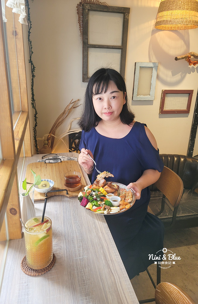 雲林斗六 抵家home布丁吐司早午餐02