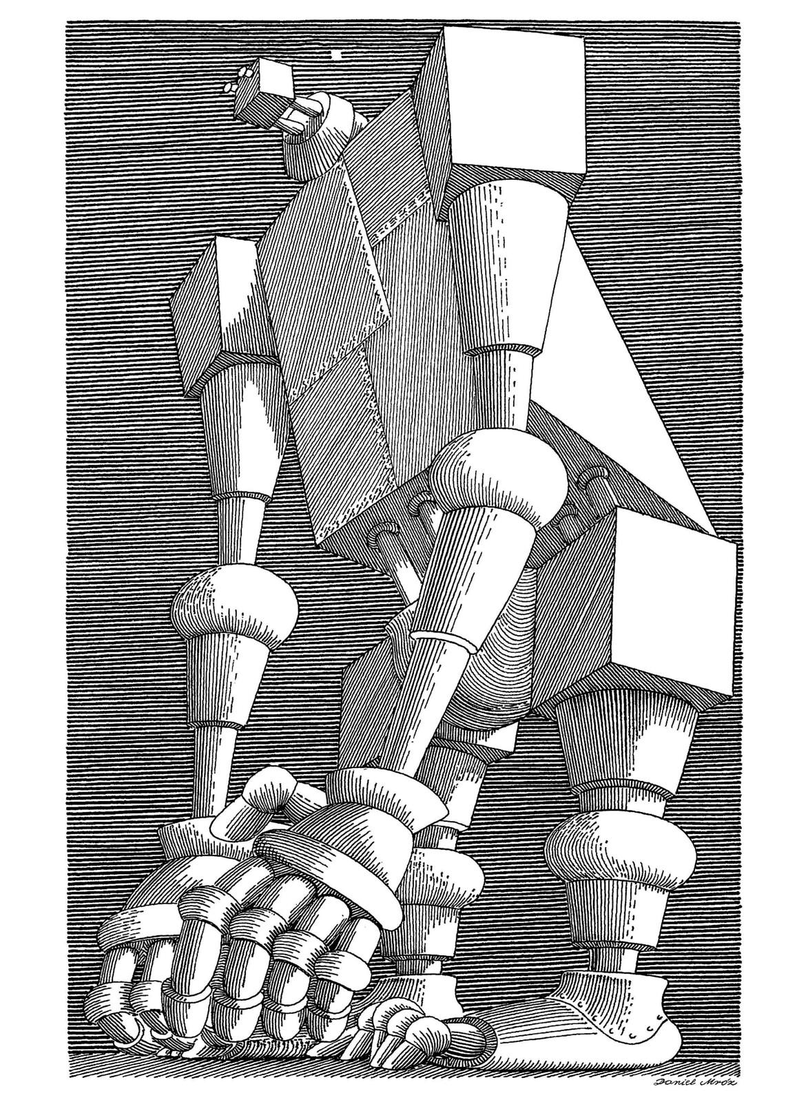 Daniel Mróz - Artwork 4