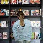 Bookshop Staff | © Robin Mair