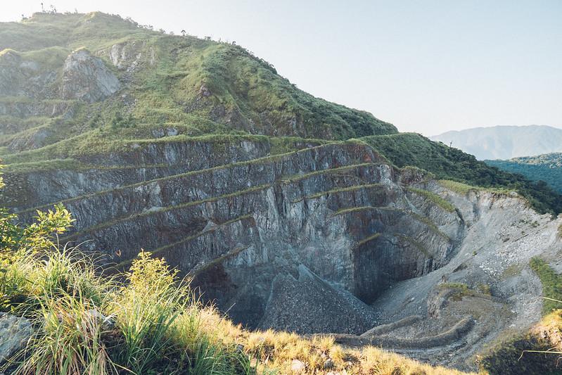 廢棄礦場 GH5mk2