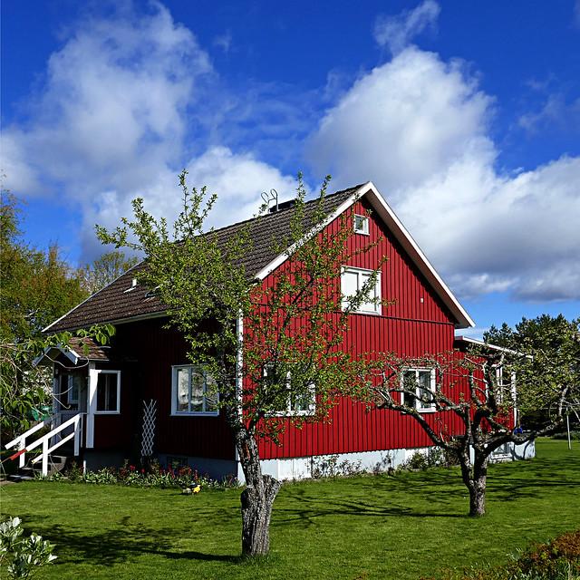Vårgårda, Västra Götaland, Sweden