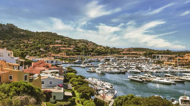 Voyage aux Couleurs de la Sardaigne – Costa Smeralda/Porto Cervo