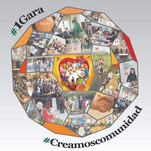 Goazen 21-22 Bat gara-Creamos comunidad