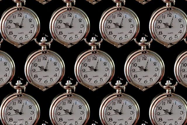 10180 - Clock