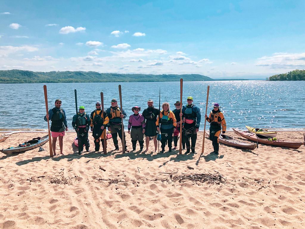 Qajaq Camp 2021