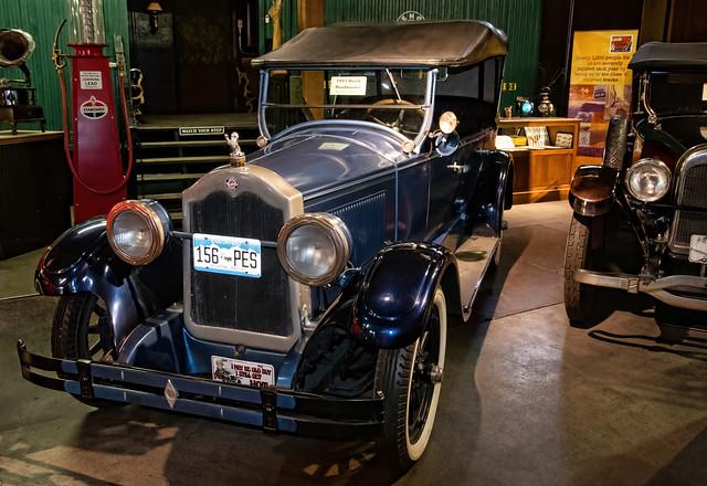 Buick Roadmaster 1925