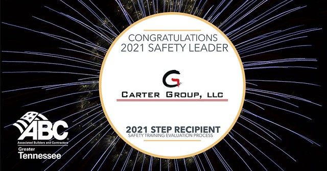 2021 Safety Leaders