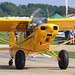 G-MUDY  -  Piper PA-18-150 Super Cub  -  Private  -  EGBK 5/9/21