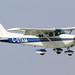 G-OTAM  -  Cessna 172M skyhawk II  -  Private  -  EGBK 5/9/21