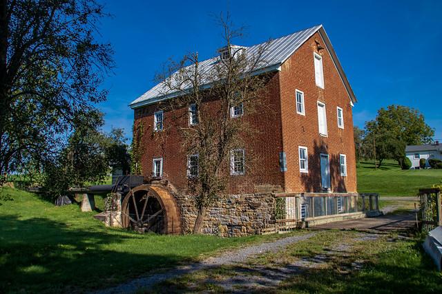 Breneman-Turner Mill