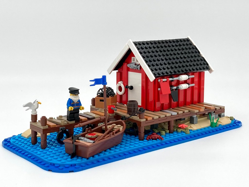 The Old Boatshed