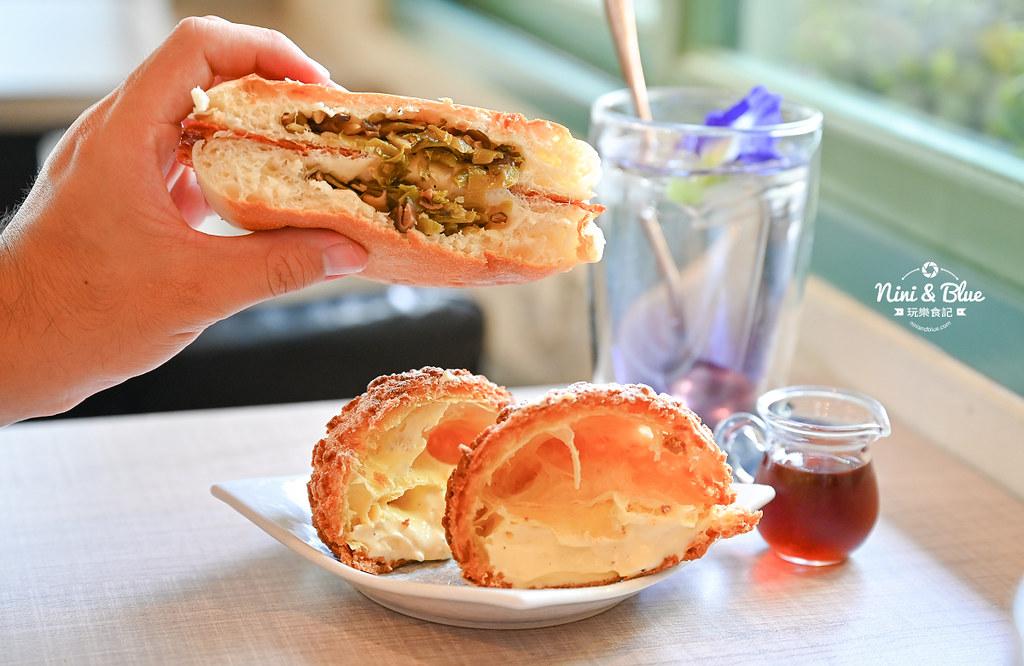 雲林斗六咖啡 花囍麵包甜點22