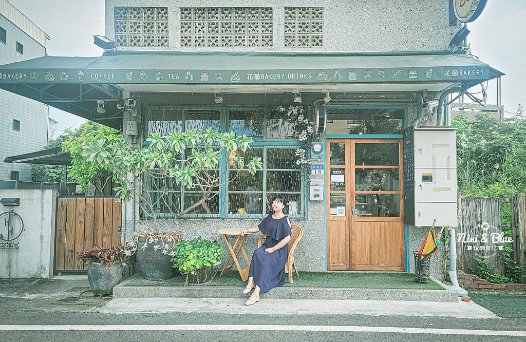 雲林斗六咖啡 花囍麵包甜點09