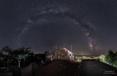 A night in Torre dei Corsari