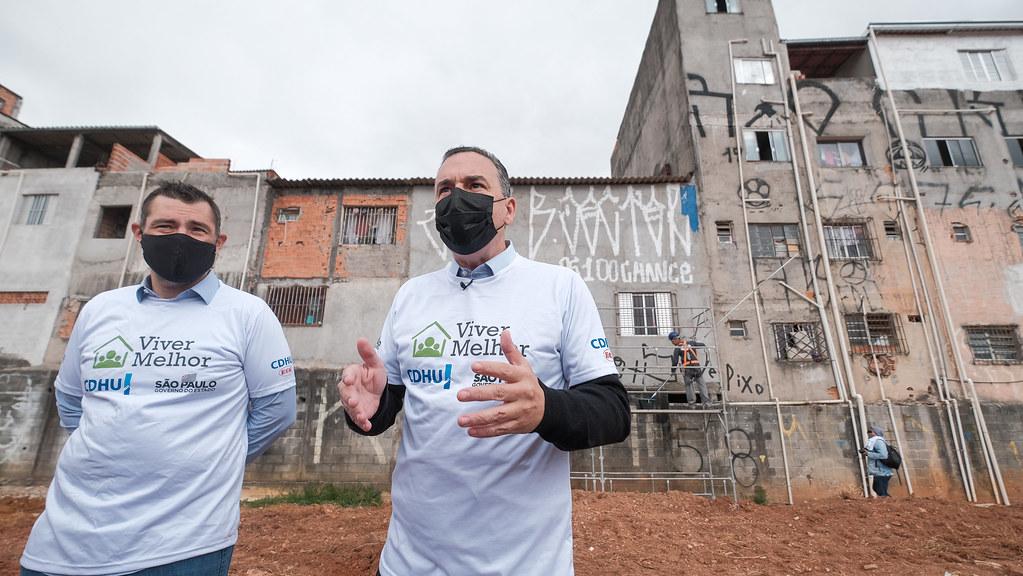 23-09-2021 - Programa Viver Melhor - Heliopólis