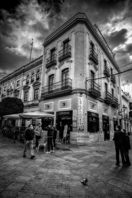 Triana - Sevilla