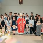 Cresima  a S. Antonio 18-25 settembre 2021