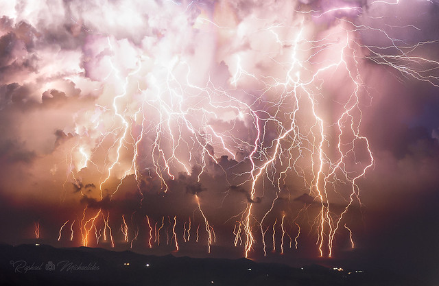 the god of storms
