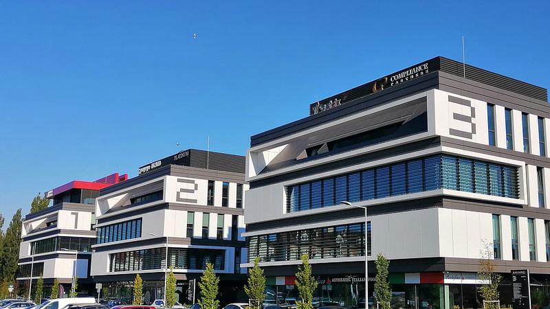 getsix® Wroclaw - External Office