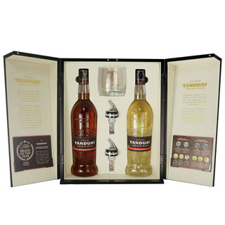 ASIAN RUM GOLD & SILVER - KENNETH COBONPUE EDITION - PHOTO 2