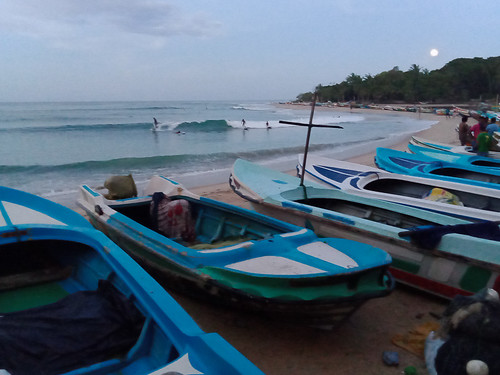 Arugam Bay Full Moon Poya