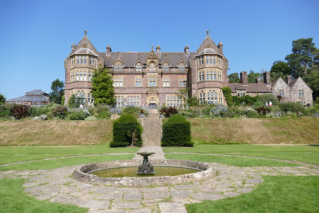Knightshayes - Victorian Gothic Revival House