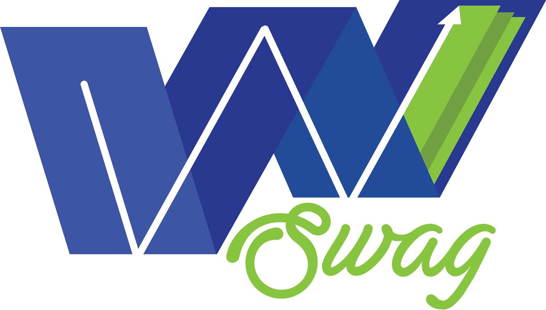 WB Swag Logo Design