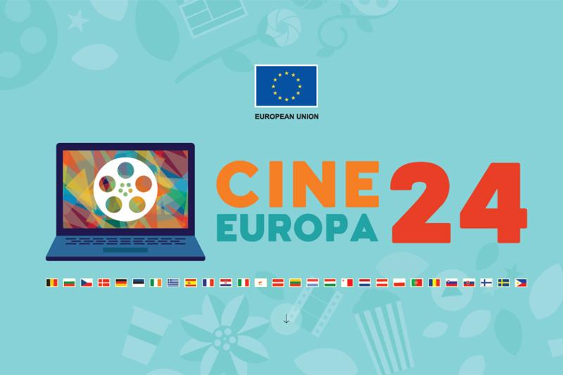 Cine Europa 24