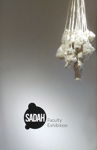 2021 SADAH Faculty Exhibition