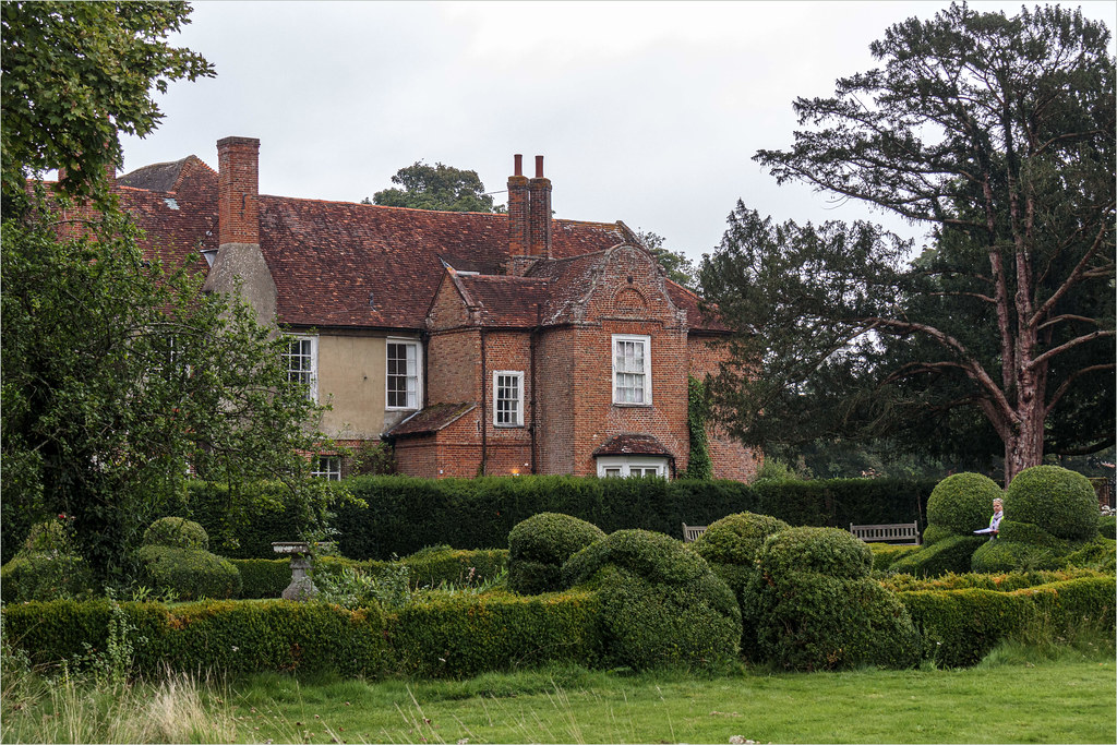 West Horsley Place-63
