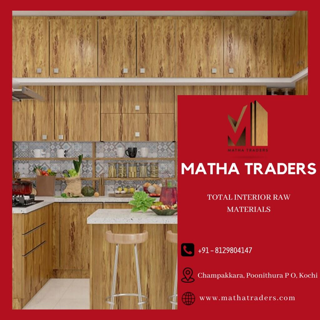 matha traders
