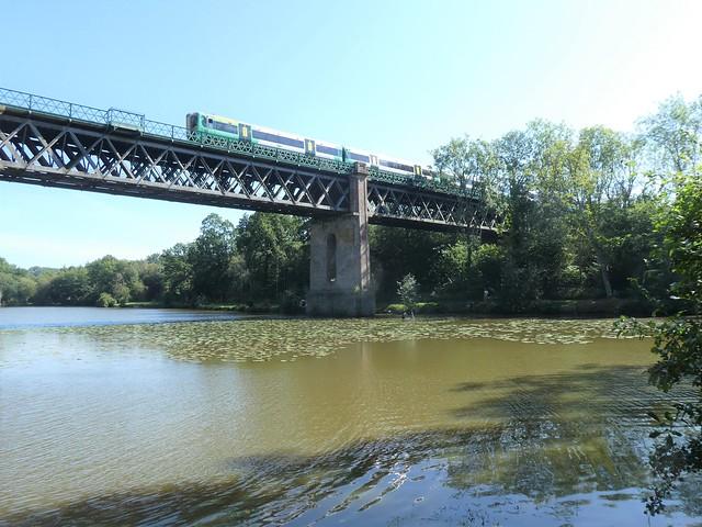 Cooks Pond viaduct
