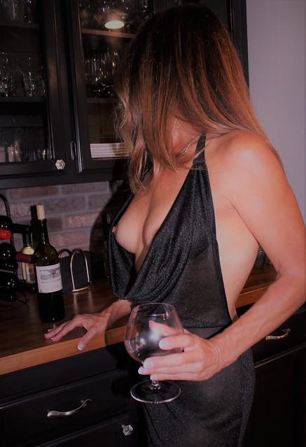 Caught at the bar