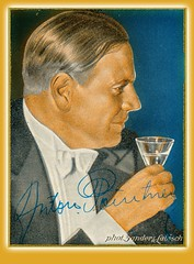Anton Pointner, 1933 Sammelbild 233